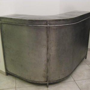 bar modèle CLANDESTINO