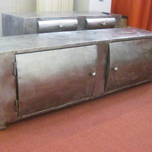 Meuble TV modèle BO ZIN