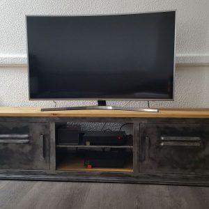 Meuble TV modèle LOST