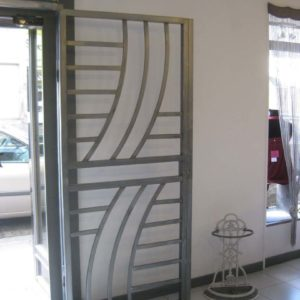 Porte modèle 10