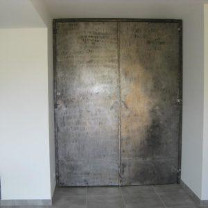 Porte modèle 11