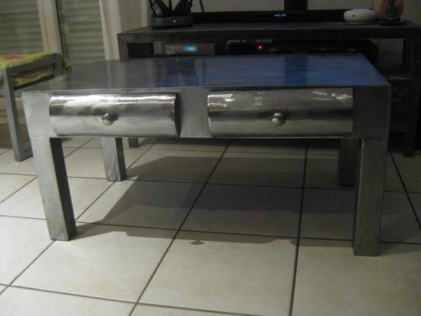 Table basse modèle AFTER