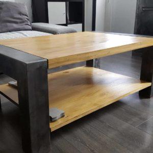 Table basse modèle GENERATION Y