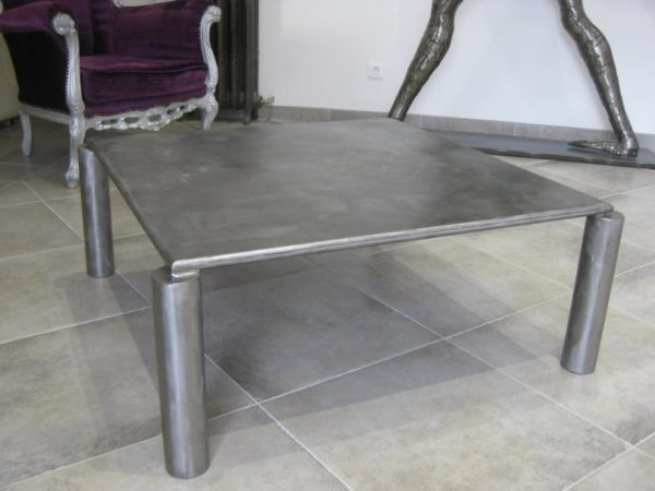 Table basse modèle GLAM