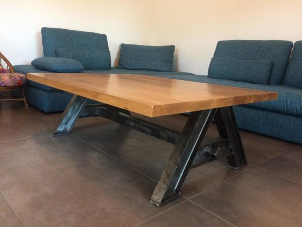 Table basse modèle INSPIRATION