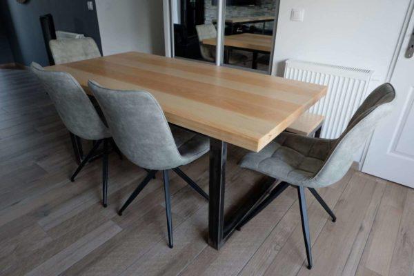 Table de salle à manger modèle INSPIRATION