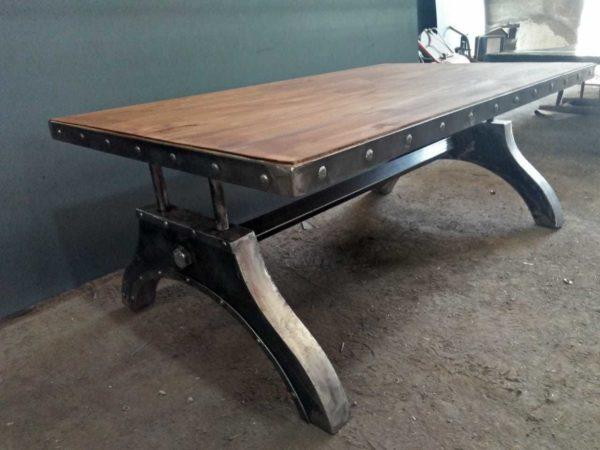 Table de salle à manger modèle STORY